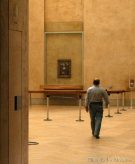 Mona Lisa is Missing – The Man Who Stole The Masterpiece