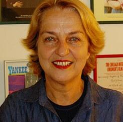 Noemi Schory