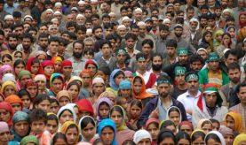 Kashmir: Journey To Freedom