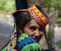 Kalash, The Last Infidels of Pakistan