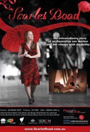 Scarlet Road. A Sex Worker's Journey