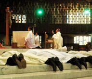 Agnus Dei: Lamb of God