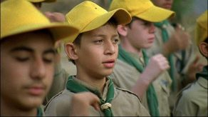 The Al-Mahdi Scouts