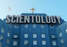Scientology. The Truth About A Lie