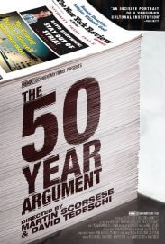 The 50 Year Argument