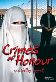 Crimes of Honor_poster