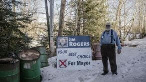 Fort McMoney – Vote Jim Rogers!