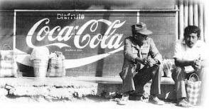 The Cola Conquest