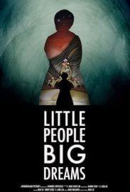 Little People Big Dreams