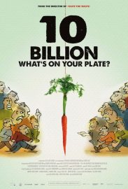 10 Billion – What's On Your Plate?