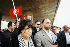 Leila Khaled Hijacker