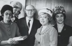 The Muses of Bashevis Singer
