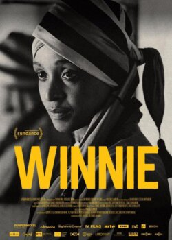 Winnie, educational rights, streaming and screening licenses