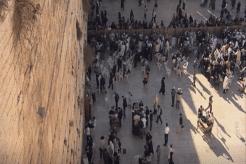 Jerusalem Cuts