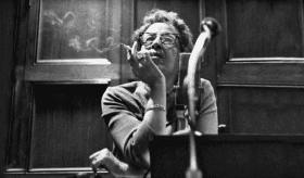 Vita Activa: The Spirit of Hannah Arendt