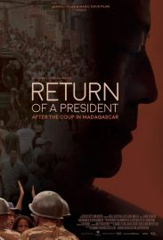 Return Of A President – After The Coup In Madagascar