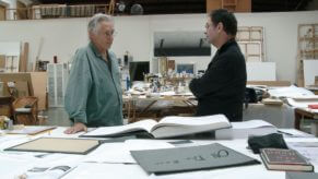 How to Make a Book with Steidl