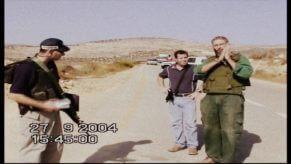 Chasing Yehoshua