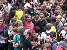 99% Occupy Wall Street Collaborative Film