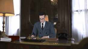 Illustrious & Unknown: The Man Who Saved the Louvre