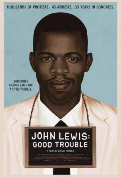 John Lewis: Good Treble, educational rights, streaming and screening licenses