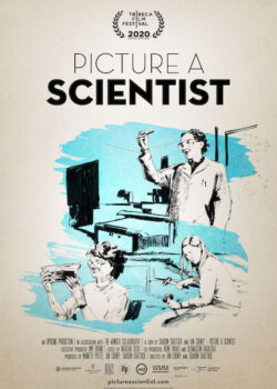 Picture a Scientist, educational rights, streaming and screening licenses