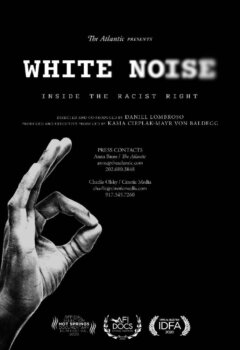 White Noise, educational rights, streaming and screening licenses