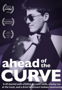 Ahead Of The Curve, educational rights and streaming and screening