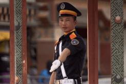 Bhutan: The Dictatorship of Happiness