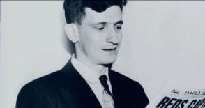Infinite Potential – The Life and Ideas of David Bohm