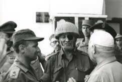 Slaves of the Sword: Moshe Dayan