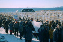 The Fight for Greenland