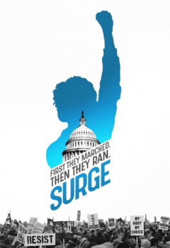 Surge, educational rights, streaming and screening licenses