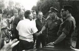 Slaves of the Sword: Yitzhak Rabin