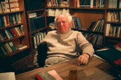 Ben Gurion, Epilogue