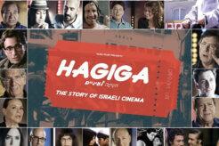 Hagiga: The Story of Israeli Cinema