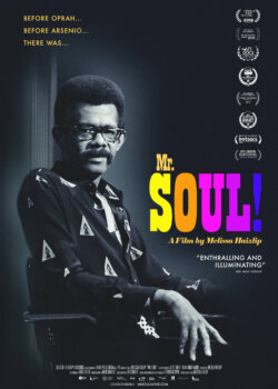 Mr. SOUL!, educational rights, streaming and screening licenses