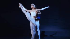 Ballerina Boys