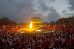 Auroville – On The Path Of Utopia