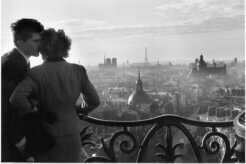 Willy Ronis, The Reporter and His Battles