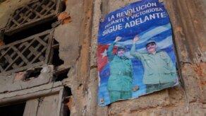 Latin America: A Giant In Turmoil