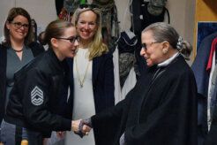 RUTH – Justice Ginsburg in Her Own Words